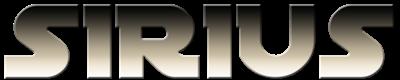 Sirius - Clear Logo