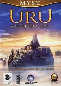 Uru: Ages Beyond Myst