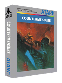 Countermeasure - Box - 3D