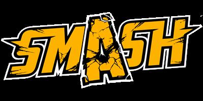 Smash - Clear Logo