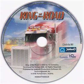 King of the Road - Disc