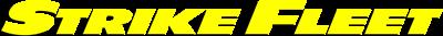 Strike Fleet - Clear Logo