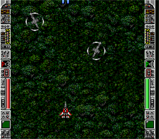 Strike Gunner: S.T.G - Screenshot - Gameplay