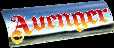 Avenger - Clear Logo