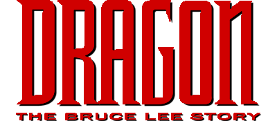 Dragon: The Bruce Lee Story - Clear Logo