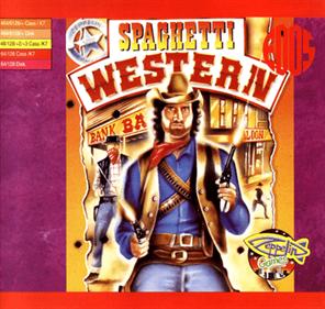 Spaghetti Western Simulator