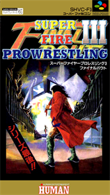 Super Fire Pro Wrestling III: Final Bout