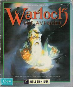 Warlock: The Avenger