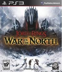 The Lord of the Rings: The War in the North
