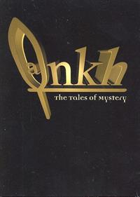 ANKH The Tales of Mystery