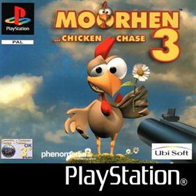 Moorhen 3: Chicken Chase
