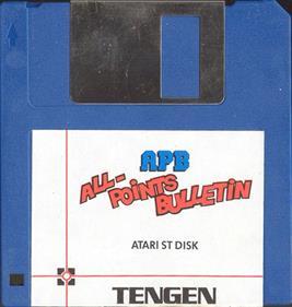 APB - Disc