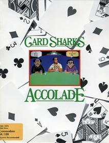 Card Sharks (Accolade)