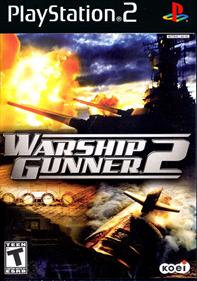 Warship Gunner 2