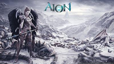 Aion: The Tower of Eternity - Fanart - Background