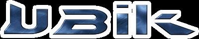 Ubik - Clear Logo