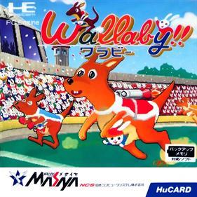 Wallaby!! Usagi no Kuni no Kangaroo Race
