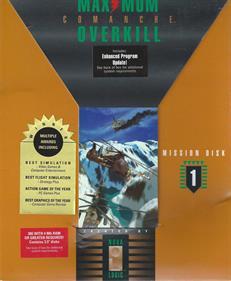 Comanche: Maximum Overkill - Mission Disk 1