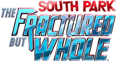 South Park: The Fractured But Whole - Clear Logo