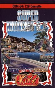 Super Monaco G.P.