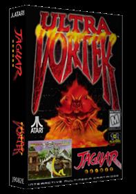 Ultra Vortek - Box - 3D