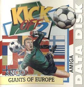 Kick Off 2: Giants of Europe
