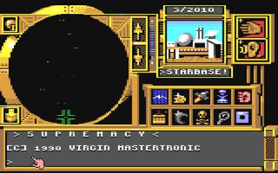 Overlord (Virgin Mastertronic) - Screenshot - Gameplay