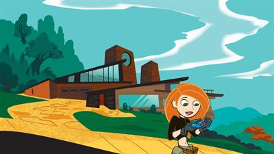 Kim Possible: What's the Switch? - Fanart - Background