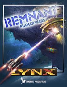 Remnant Planar Wars 3D