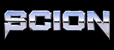 Scion - Clear Logo