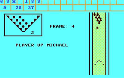 10 Pin - Screenshot - Gameplay