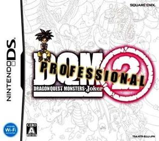 Dragon Quest Monsters: Joker 2 Professional