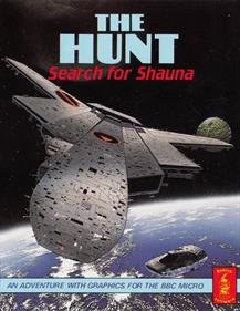 The Hunt: Search for Shauna