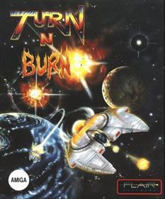 Turn n' Burn