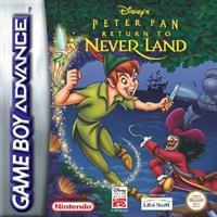 Disney's Peter Pan: Return to Never Land