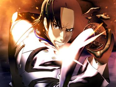 Kikokugai: The Cyber Slayer - Screenshot - Gameplay