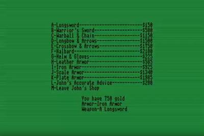 Uniquest - Screenshot - Gameplay