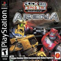 Rock 'em Sock 'em Robots Arena