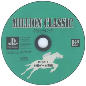 Million Classic - Disc