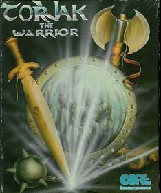 Torvak the Warrior