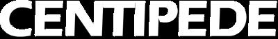 Centipede - Clear Logo