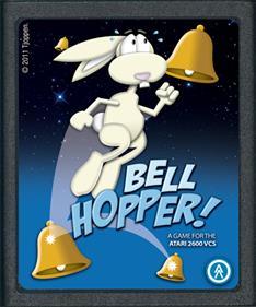 Bell Hopper - Cart - Front