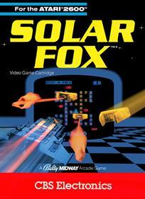 Solar Fox