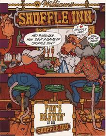 Shuffle Inn