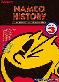 Namco History Vol. 3