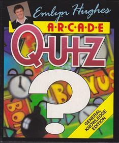 Emlyn Hughes Arcade Quiz