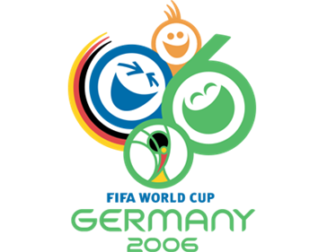 FIFA World Cup: Germany 2006  - Clear Logo