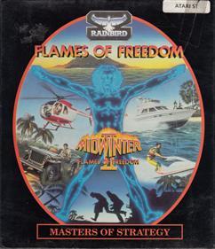 Midwinter II: Flames of Freedom