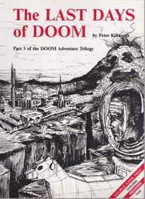 The Last Days of Doom: Part 3