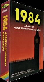1984 - Box - 3D